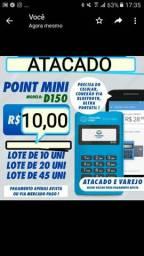 Point mini ATACADO ATACADO