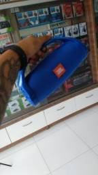 A melhor JBl Mini Boombox do Mercado