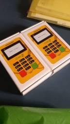 Máquina de cartão por R$ 100,00
