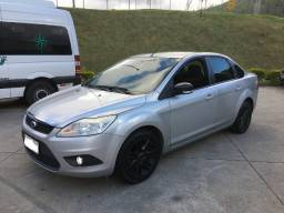Ford Focus 1.6 GNV 5º ger