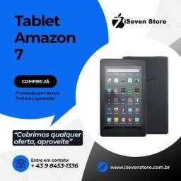 Oferta - tablet amazon fire hd7 Novos lacrados com 6 meses de garantia