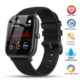 Smartwatch P8 Colmi Relógio inteligente original Bluetooth Ios Android