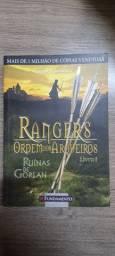 Rangers - Ordem dos Arqueiros     livro 1