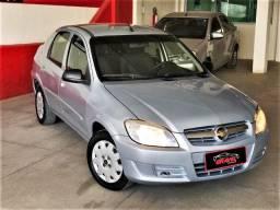 GM - Prisma Sedan MAXX 1.4 Completo 2011