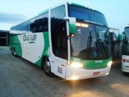 Ônibus Rodoviário-Volvo B12- 06/07