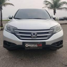 Honda Cr-V Lx 2012 automático