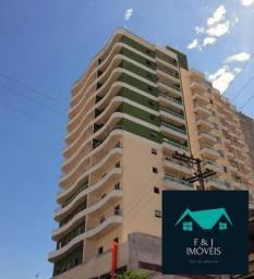 Apartamento Residencial Paraíba do Sul