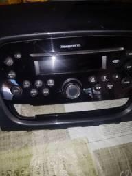 Vendo ou troco rádio original Fiat Connect