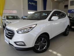Hyundai ix35 autom., 2019 - unica dona - 39.838 km