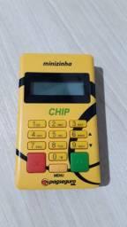 Minizinha Chip