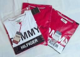 Camiseta Tommy Hilfiger<br>