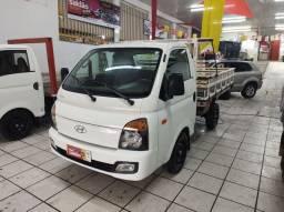 Hyundai HR Kia bongo 2017 único dono