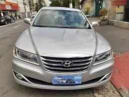 Hyundai azera gls 3.3 v6 completo 2011 prata
