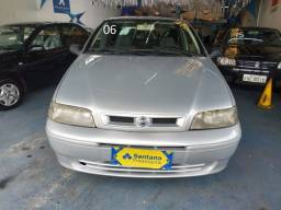 Fiat Palio 2006 - Ar Gelando - ( Vidro elétrico/Travas ) * Veiculo Impecável