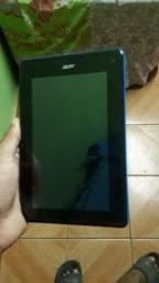 Tablet retirada de peças