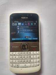 Celular Nokia para ligações desbloqueado rádio agenda calculadora e outros
