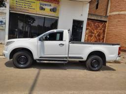 S10 CS 2013 FLEX GNV COMPLETA. ! Dispenso golpista!