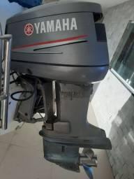 Motor yamaha 130 v4
