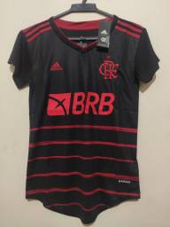 Flamengo Feminina lll P ao GG
