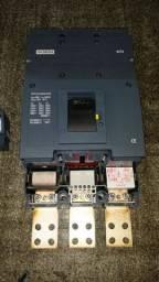 Disjuntor Tripolar 1000A Siemens