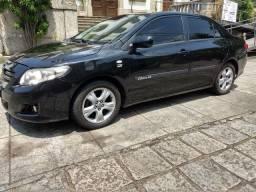 Corolla 2011 completo , GNV, vistoriado 2020 , ótimo preço .