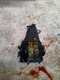 Diferencial traseiro c220 2005 semi-novo