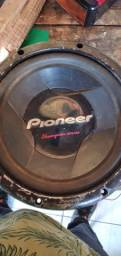 Sub Pioneer 12 polegadas