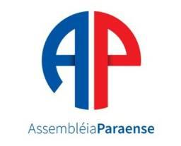 Título Assembléia Paraense.