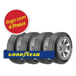 Pneus 235/60 R16 100H Goodyear Wrangler SUV