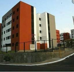 Apartamento 3 quartos R$180.000,00