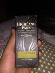 Highland park 15 anos