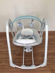 Balanço Cadeira ingenuity automático