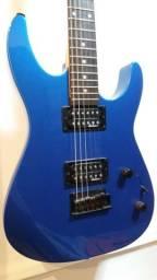 Guitarra Jackson Zerada