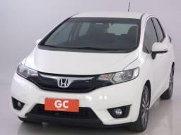 Honda FIT / Único Dono .2017