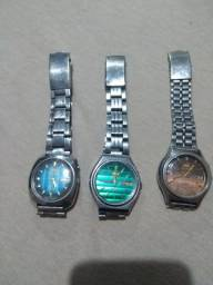 Relógio Orient 3 estrelas