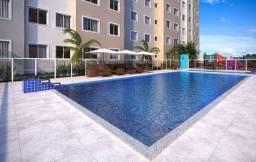 Alugo Apartamento ST. Faiçalville (NUNCA HABITADO)