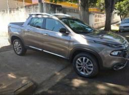 Toro diesel 2019 sem leilão nada para fazer impecável