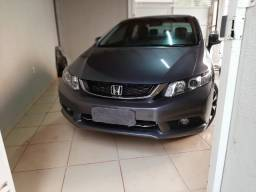 Honda Civic Lxr 2.0 14/15.63000km