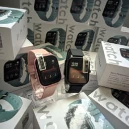 Smartwatch - Relógio inteligente Colmi P8 - tenho Todas as Cores