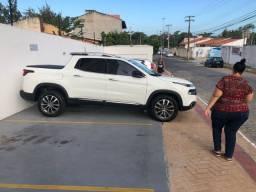 Toro volcano 2019, 4x4 diesel com 13 mil km
