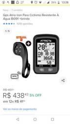 GPS átrio