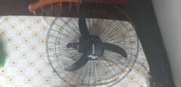 Vendo ventilador de parede da marca ventisol