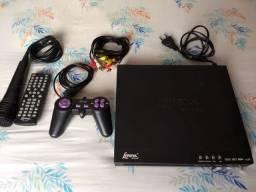 DVD Lenoxx (Karaokê, vídeo game)