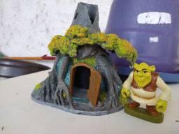 Casa do Shrek