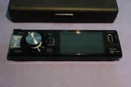 DVD automotivo Pioneer DVH-7880AV