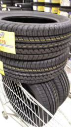 Impacto pneus e rodas??!