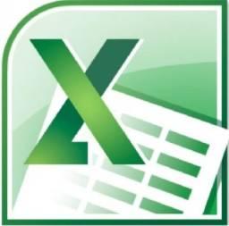 Aula Particular de Excel Presencial ou Online