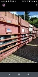 Container refrigeração 10 pés