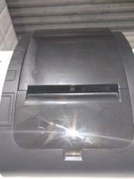 Impressora térmica não fiscal Tanca TP500