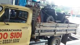 Camioneta D10